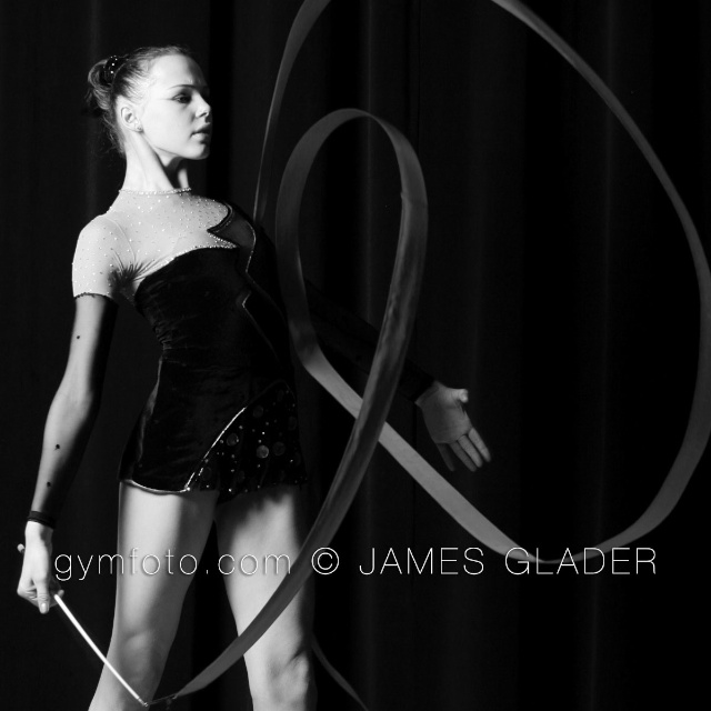 Galina Shyrkina http://smu.gs/1dUTRy1 photo by James Glader