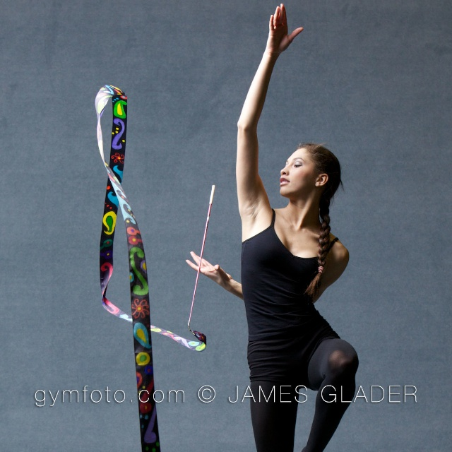 Aliya Protto http://smu.gs/1iyBnRt photo by James Glader