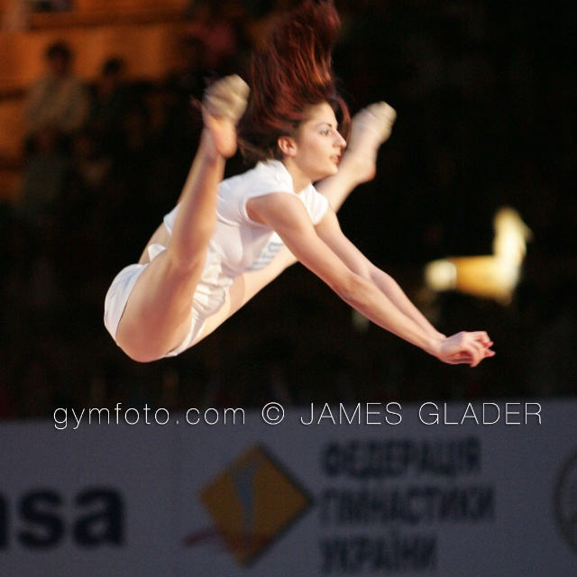 Elina Andriola http://smu.gs/1aJSpcI photo by James Glader