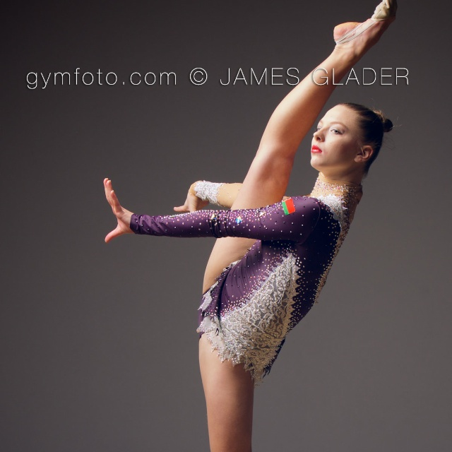 Melitina Staniouta http://smu.gs/1aK5W3Q photo by James Glader