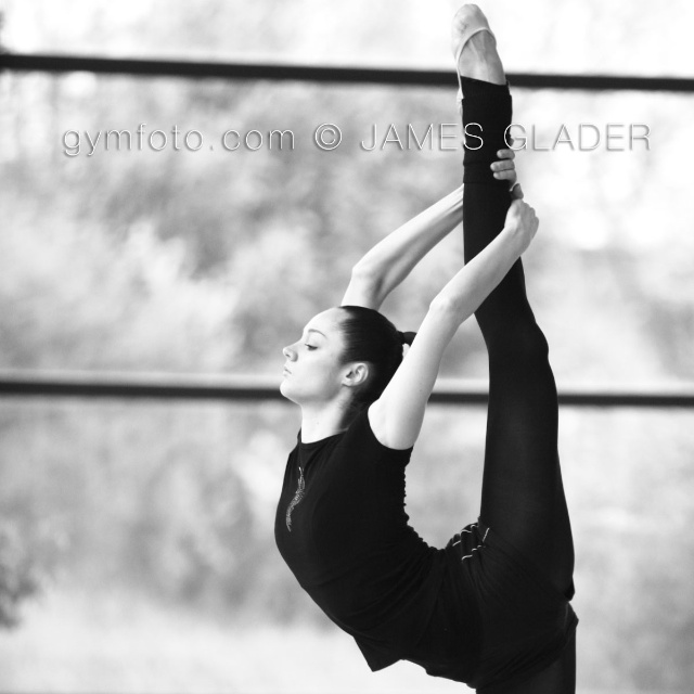 Anna Bessonova http://smu.gs/180o0EL photo by James Glader
